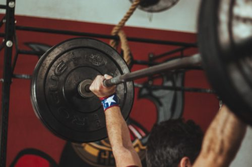 5 Best Shoulder Exercises with Weights for Strength and Size