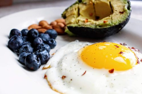 Healthy Breakfast Ideas for Weight Loss. Why Breakfast is Important.
