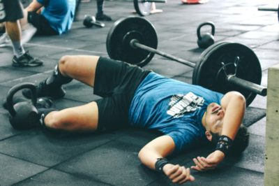 Weight Lifting Exercises to Avoid. Replace with These Exercises