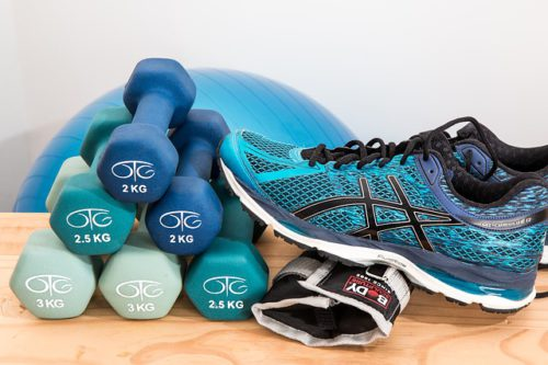Exercises with Weights for Weight Loss. Why weight training is better than cardio?