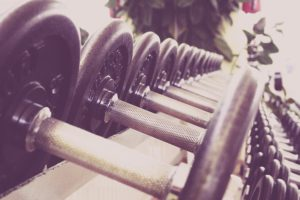Exercises with Weights for Weight Loss