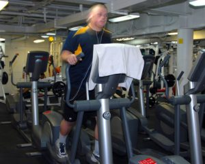 Why cardio doesn't work as well as weight lifting for weight loss