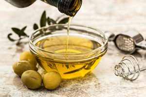 List of Foods for the Mediterranean diet