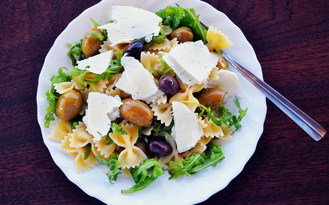 List of Foods for Mediterranean Diet. What Mediterranean Diet is?